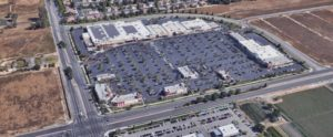 Clovis Shopping Center Sold for $45 Million
