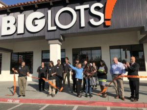 Big Lots Introduces New Clovis Store