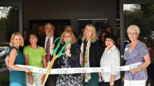 Small Business Development Center Opens at Clovis Community College