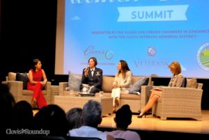 Women in Business Summit Connects and Inspires Clovis and Fresno Communities