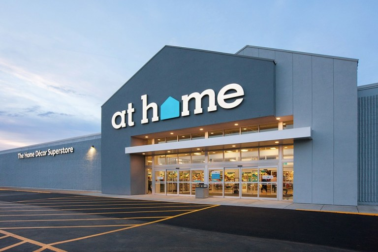 At Home: Clovis' new Superstore