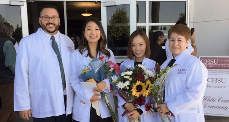 Valley Students are Flocking to Clovis Pharmacy Program