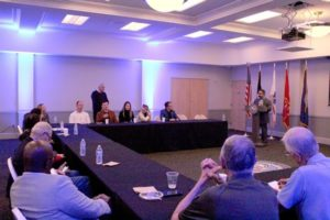 Clovis Rotary Hosts Russian Delegation of Entrepreneurs