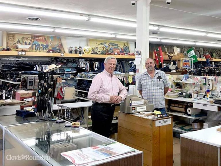 Small Business: Essential to the Clovis Way of Life